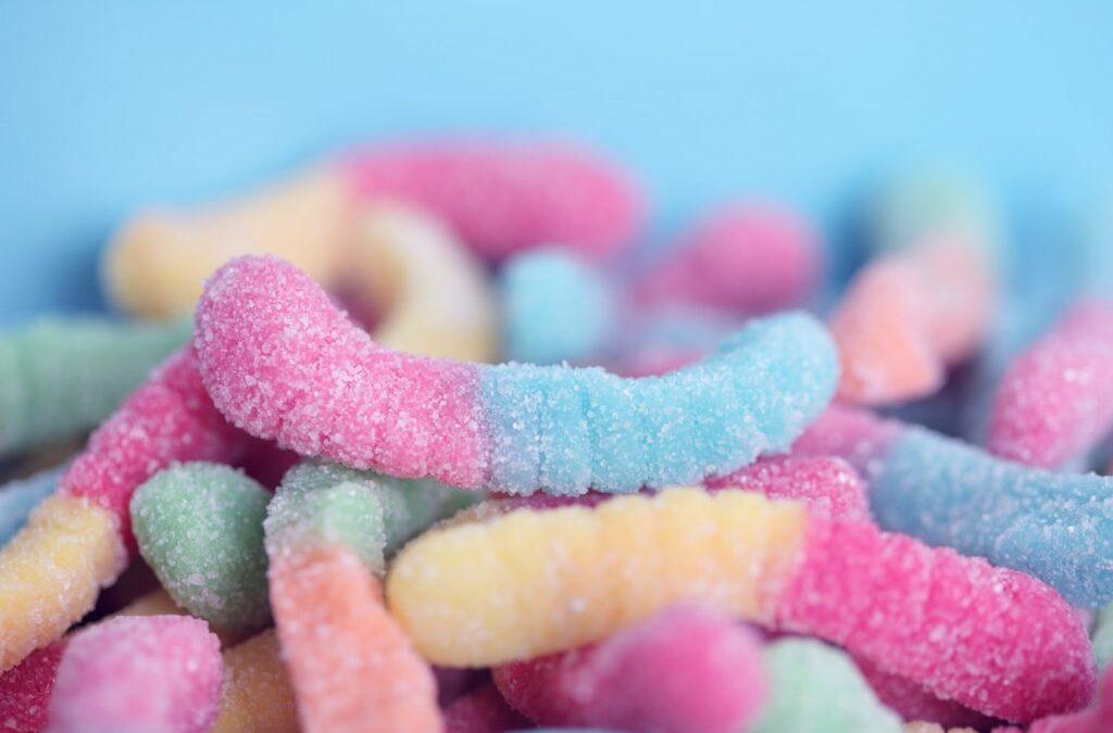 CBD gummies for kids: Is it safe? - BayAreaCannabis
